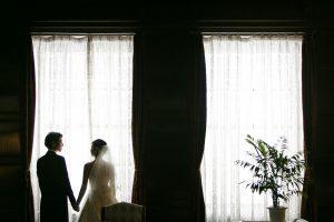 結婚式前のドキドキ